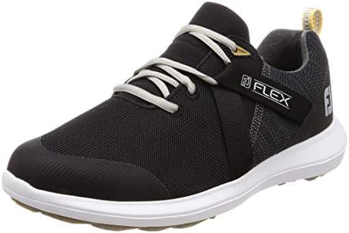ゴルフシューズ FJ FREX SL メンズ ブラック(19) 26 cm 3E 56103J 26.0 cm
