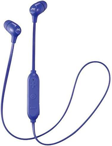 JVCケンウッド Bluetooth イヤホン HA-FX36BKS-A