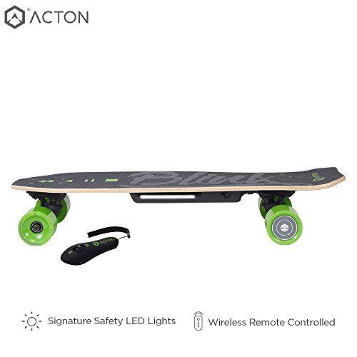 Top 5 Electric Skateboards 2018 Best Reviewed Electronic