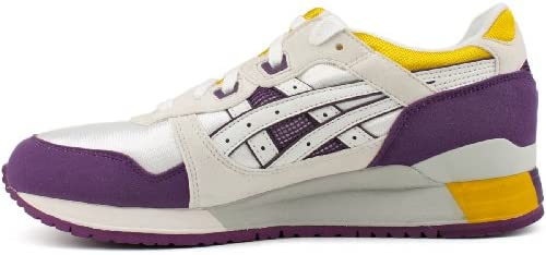 fe7205a429bfd Asics Men's Gel Lyte III Running Shoes (H305N-0101), 5: Amazon.com