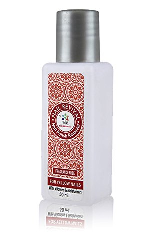 BloomsBerry Revival Nail Polish Remover