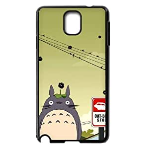 TOSOUL Totoro Phone Case For Samsung Galaxy note 3 N9000 [Pattern-6]