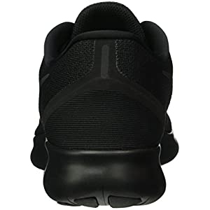 NIKE Men's Free RN Running Shoes - back view