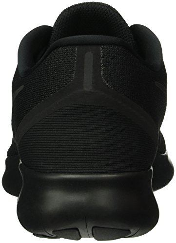 NIKE Men's Free RN Running Shoes - back view