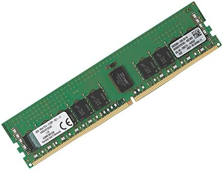 Memoria ram servidor kingston de 8gb ecc