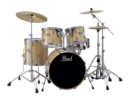 pearl-vision-birch-vbx925spk-c230-shell-pack-clear-birch-cymbals-and-hardware-not-included