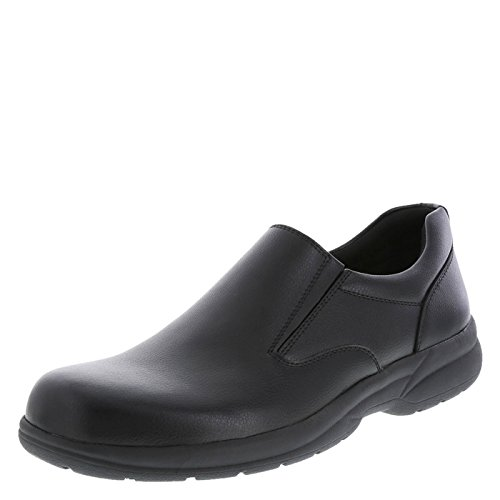 Mens Slip Resistant Food Service Shoes