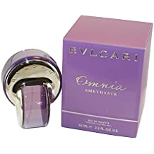 Bvlgari Omnia Améthyste for Women 2.2 Oz Eau De Toilette Spray