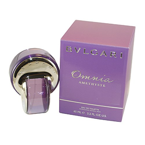 Bvlgari Omnia Améthyste for Women 2.2 Oz Eau De Toilette - Women Bvlgari For