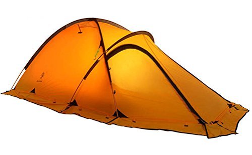 コミット見落とす胚HILLMAN(ヒルマン) テント 防水 超軽い アルミ製 プロモキャノピーテント [2~3人用] W233