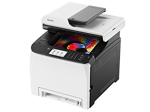 Ricoh SP C262SFNw multifunction colour laser printer
