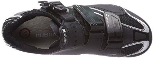 Shimano Sh-wr42 - Zapatillas de ciclismo Unisex adulto Black