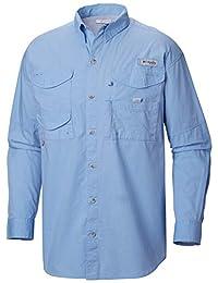 Columbia Sportswear Bonehead Camisa de manga larga para hombre