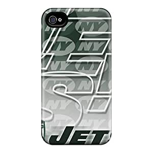 Iphone 6plus LTD5373SluM Support Personal Customs High-definition New York Jets Pictures High Quality Hard Phone Cover -AlissaDubois