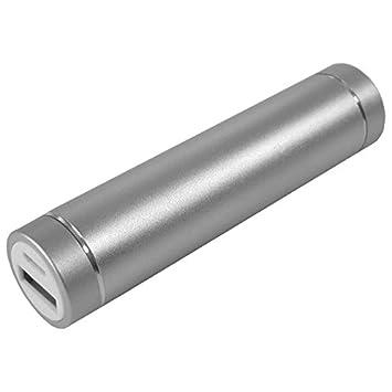2600 Mah Power Banco de reserva batería batería adicional ...