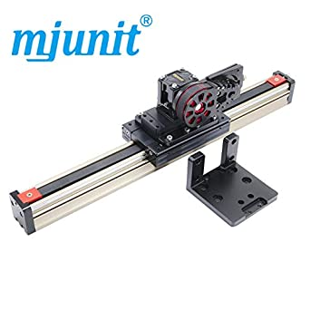 Mjunit 45M Synchronous Linear Guide with Module Slide Table ...