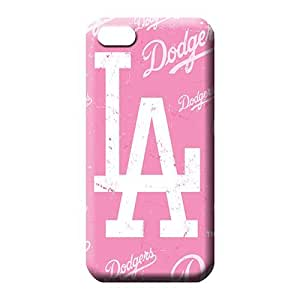diy zhengiphone 5c Excellent Fitted Phone Hd phone covers los angeles dodgers mlb baseball