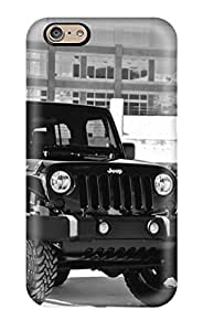 High Quality NqhIQNG1541IZXdC Jeep Wrangler And Blinds Tpu Case For Iphone 6