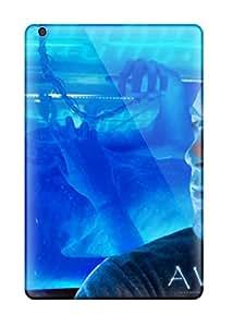 For Ipad Cases, High Quality Sam Worthington Avatar For Ipad Mini Covers Cases