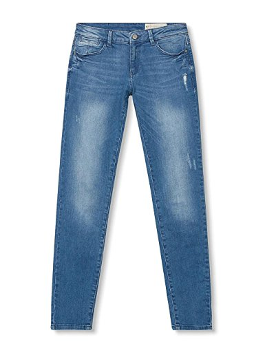 ESPRIT 027ee1b024, Jeans Mujer Blue