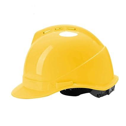 BYAQM Casco De Seguridad, Sitio De Construcción, ABS De Alta Resistencia, Ingeniería,