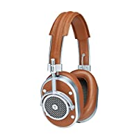 Deals on Master & Dynamic MH40 Over-the-Ear Headphones