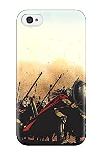 Joe A. Esquivel's Shop Best 6554246K58015009 For Iphone 4/4s Protector Case 300 Phone Cover