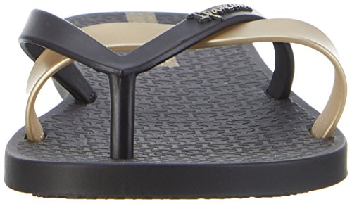 Fem Femme 8417 Tongs Kirei Ipanema Gold Multicolore Black 5Bzw1vxqt