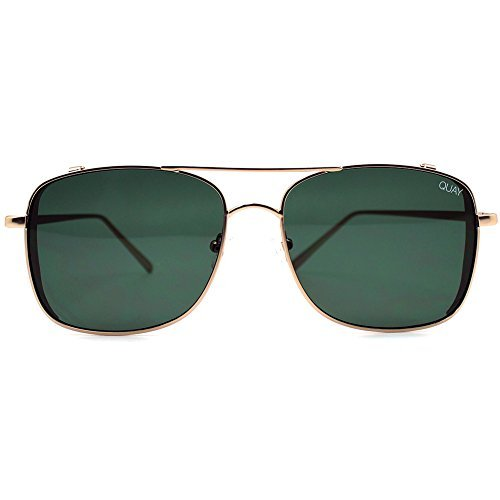 Quay Australia WEEKEND WARRIOR Mens Sunglasses in - Quay Mens Sunglasses