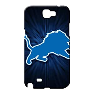 samsung note 2 case Top Quality High Quality phone case mobile phone skins detroit lions nfl football