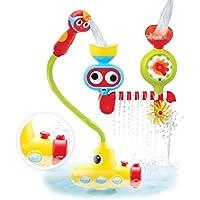 Yookidoo Submarine Spray Station Battery Operated Water...