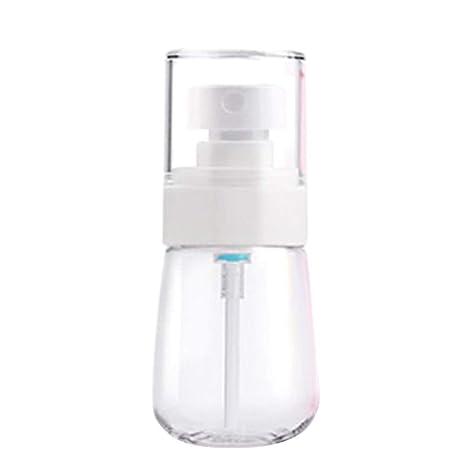 Mackur - Botella de Agua para Perfume, rellenable y vacía, rellenable para Perfume de