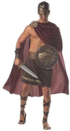 Spartan Warrior Costume X-Small