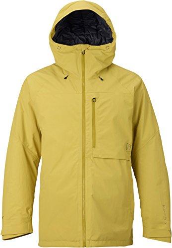 Burton AK 2L Helitack Snowboard Jacket Mens SZ L (Snowboard Jacket Warmest)