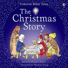 Download The Christmas Story (Bible Tales Readers) pdf epub