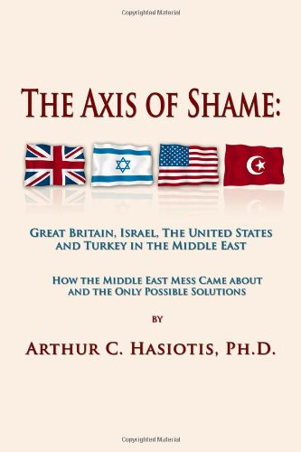 THE AXIS OF SHAME
