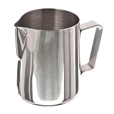 Update International (EP-20) 20 oz Stainless Steel Frothing Pitcher
