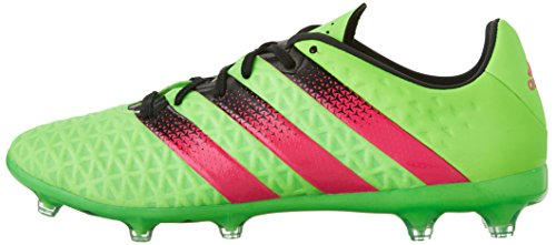 Ace Calcio Fg Scarpe Adidas 2 Green shock black Performance 16 Shock Da ag Pink q8nTqwIgx5