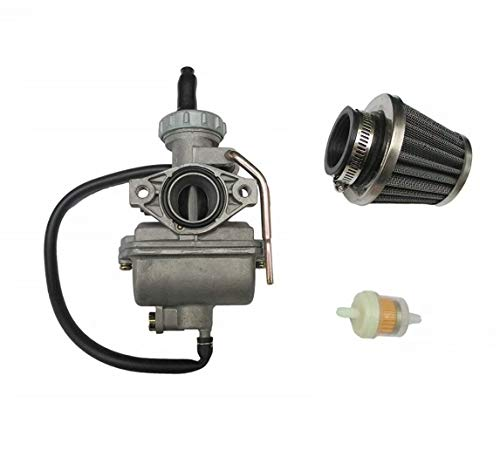 110cc performance carburetor - 4