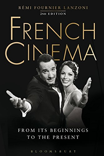 French Cinema: From Its Beginnings to the Present