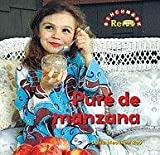 Pure de manzana / Applesauce (Benchmark Rebus) (Spanish Edition)