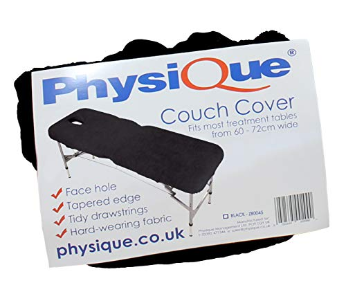 Fine Physique Couch Cover Massage Table Beauty Couch Cover With Machost Co Dining Chair Design Ideas Machostcouk