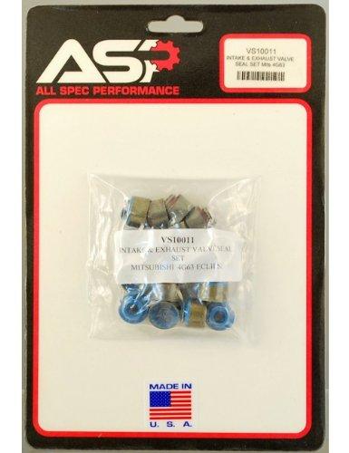 ALL SPEC PERFORMANCE VS10011 Mitsubishi Valve Seal Set
