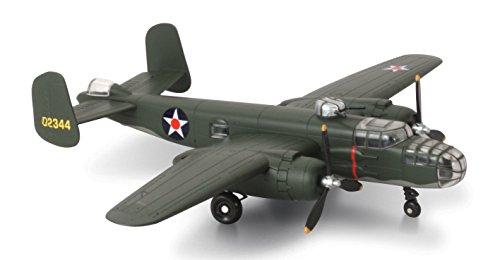 NEWRAY 1:48 CLASSIC WWII BOMBERS TRANSPORTER PLANES KITS B-25 MITCHELL (Bomber Plane)