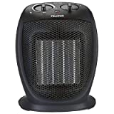 Pelonis HC-0179 2-Level Ceramic Heater with Adjustable Thermostat