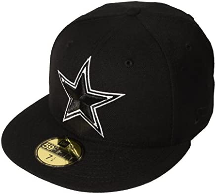 a7802bf8 New Era Dallas Cowboys Omaha II 59Fifty Fitted Hat