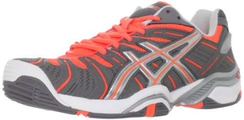 ASICS Women's Gel-Resolution 4 Tennis Shoe
