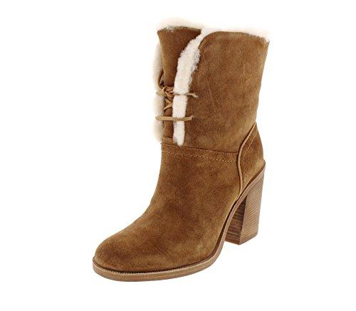 UGG Australia Jerene Chestnut 10 Womens Boots