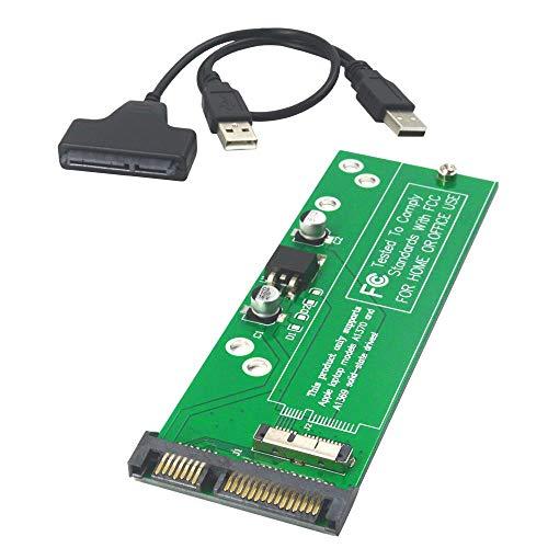 Adaptador 12+16 pin to usb Macbook Air