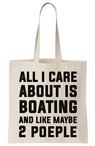 Is 2 Bag Tote About All Like People Canvas Boating Care Maybe And I qO6ZxfRFw